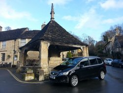 Cotswold Chauffeur Tours