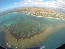 Air Mauritius Helicopter Tours