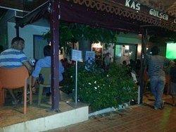 Kas Gulsen Cafe