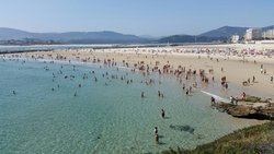 Playa A Rapadoira