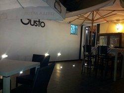 Gusto Restaurant Lounge Sushi Wine