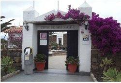 Centro de Arte Canario - Casa Mane