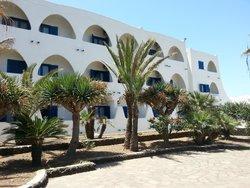 Villaggio Punta Fram