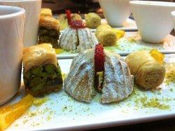 Restaurant Liban Vert