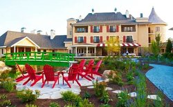 Mirbeau Inn & Spa at The Pinehills