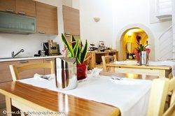 Typical Salento Suites