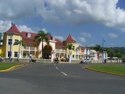 Plaza Pueblo Principe