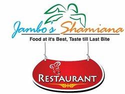 Jambo's Shamiana