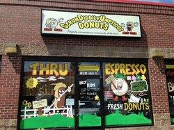 ScrumDiddlyUmptious Donuts