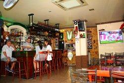 The Baron Bar