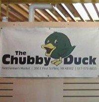 Chubby Duck