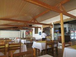Restaurante E Petiscaria Casa DA Lagosta