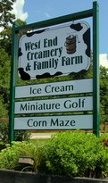 West End Creamery