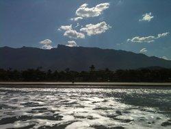 Dura e da Barra Beach