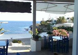 Sotiris Fish Tavern