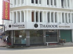 Thahoor Kitchen