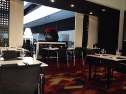 Reserva Grill at Hilton Madrid Airport