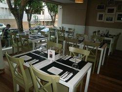 Restaurante Cantinho da Paula