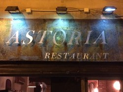 Restaurant Astoria