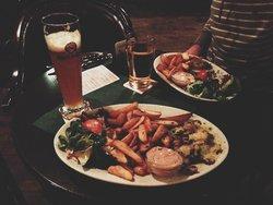 Fuerstenbergs Irish Pub