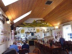 Museum of Lead Mining Tearoom