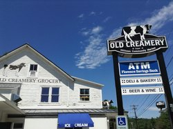 The Old Creamery Cooperative