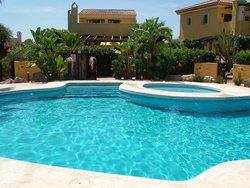 LaEstrella Pool