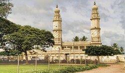 Srirangapatnam Fort