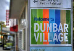 Dunbar Village