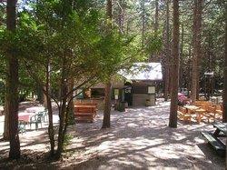 Camping-Bar-Restaurant Il Cippo
