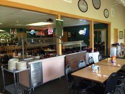 Oak Ridge Restaurant