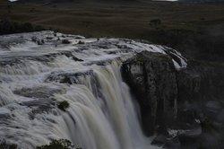 Passo do S Falls