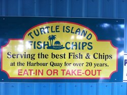 Turtle Island Fish & Chips