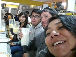 Mercado Central y Mercadillos de Tacna