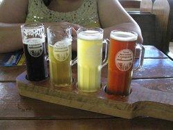 Soo Brewing Company