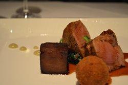 CasCades Restaurant_Beef