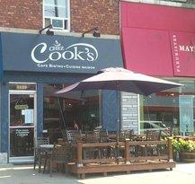 Chez Cook's