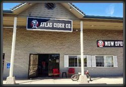 Atlas Cider Co