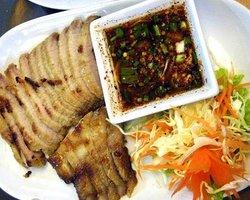 E-Sarn Thai Cuisine