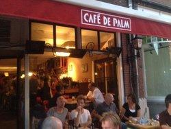Cafe de Palm