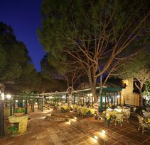 Restaurante Da Bruno a Cabopino