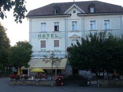 Hotel-Restaurant Jura