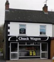 ‪The Chuck Wagon‬