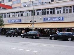Romiosini Ku Damm