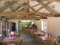 Hungersheath Tearoom