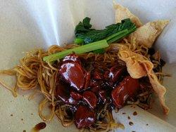 FU Guang Vegetarian Restaurant