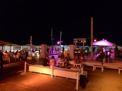 Ostras Beach Disco Club