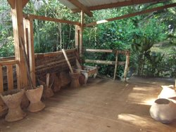 Ecomusee de la Vanille et de l'Ylang