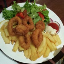 Pj's Fish and Chip Shop