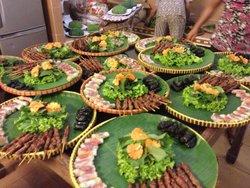 Binh An Village Saigon